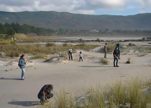 Os proxectos de custodia do territorio amósanse como unha tendencia crecente en Galicia