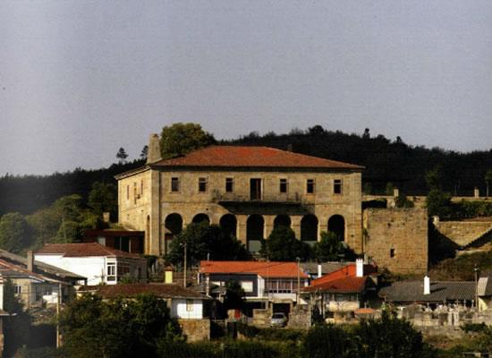 Abre o Museo do Viño de Ribadavia