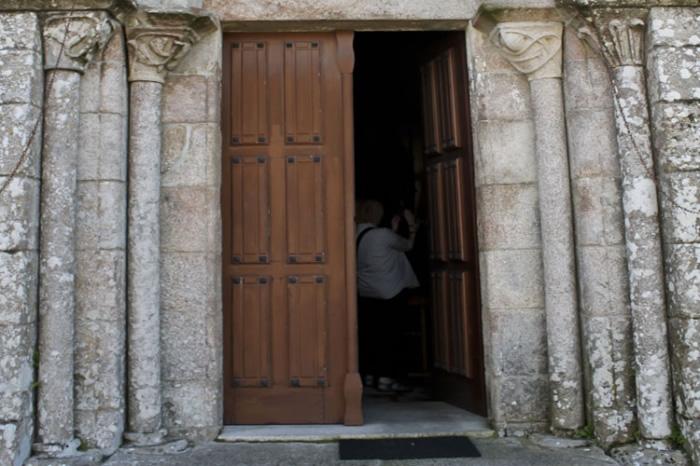 A asociación Tesouros de Galicia nace para crear valor económico no patrimonio cultural galego