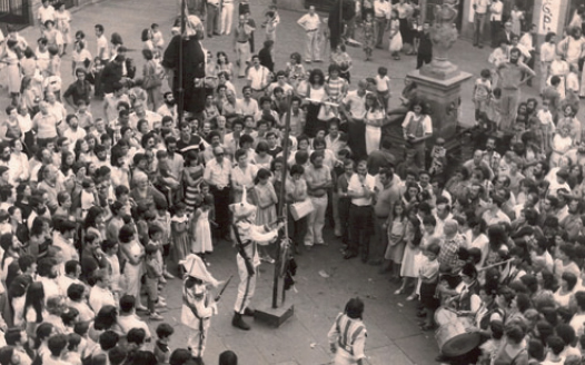O Consello da Cultura Galega edita un facsímile dunha obra de rúa de Roberto Vidal Bolaño