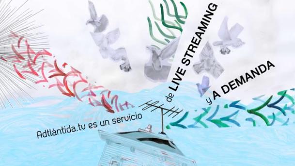 Galiza Ano Cero e Adtlántida agroman para reformar a experiencia audiovisual