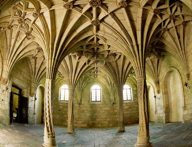 Leme proponche visitar o mosteiro de Oseira