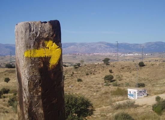 O Camiño de Santiago continúa a ser un importante motor deste tipo de visitas