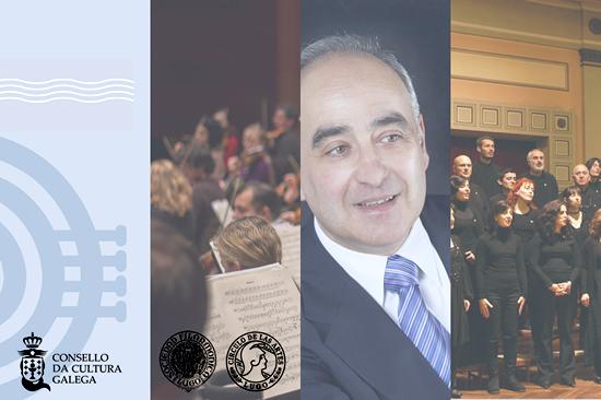 O Consello da Cultura Galega organiza este recital o vindeiro día 16