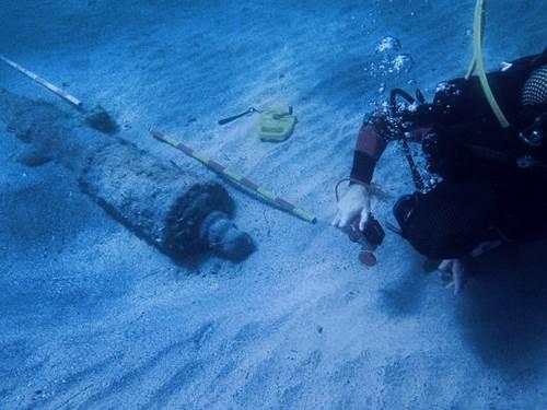 O proxecto Galician Shipwrecks busca poñer en valor a tráxica historia das costas de Fisterra e Muros
