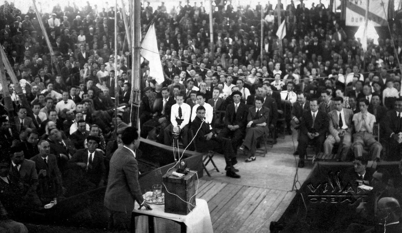 Créase o Arquivo Histórico do Nacionalismo Galego