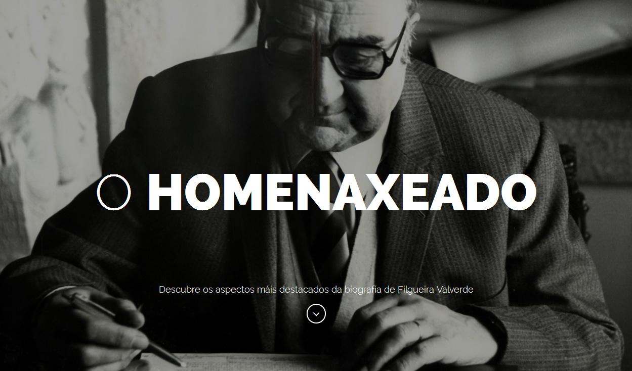 O CCG presenta un especial do Día das Letras Galegas en homenaxe ao polígrafo