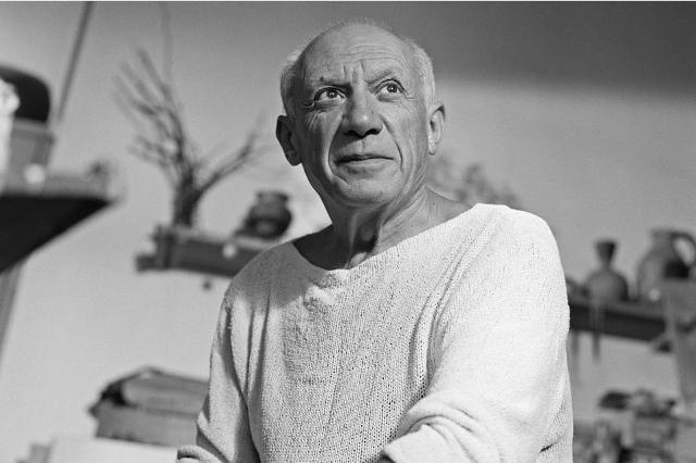 A Coruña volcase co artista no 120 aniversario da súa primeira exposición
