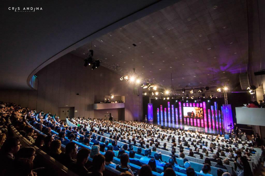 Éxito da XIII edición dos galardóns do audiovisual galego