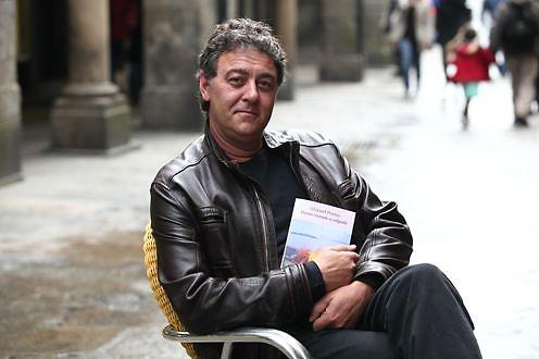 Manuel Portas faise coa XXVIII Premio de Novela Manuel García Barros