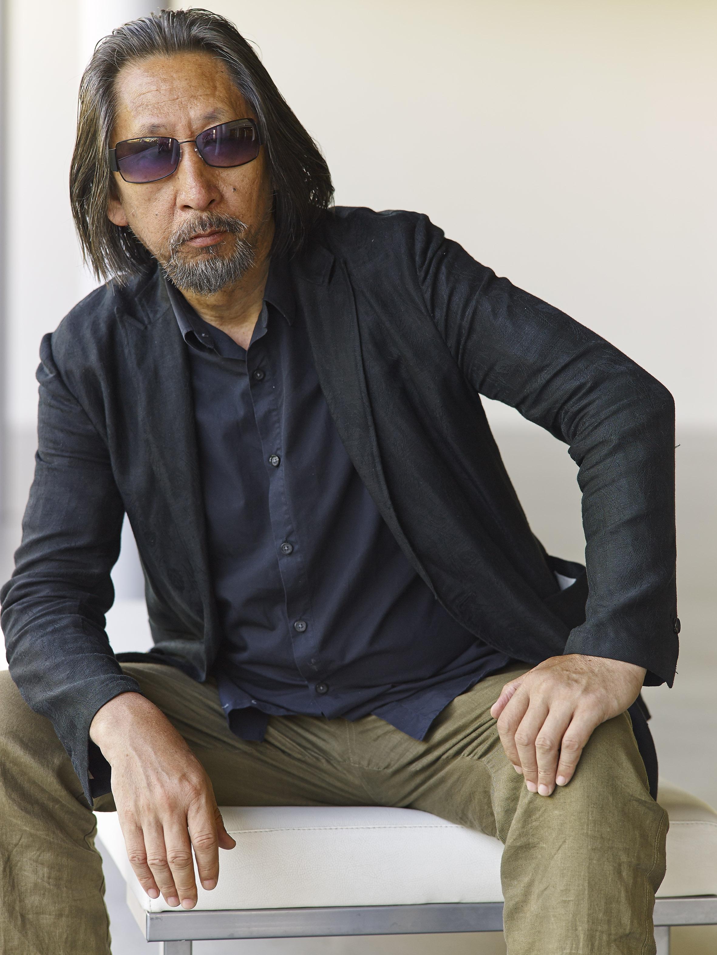 O MAC inaugura a primeira exposición do artista Wang Guangyi en España