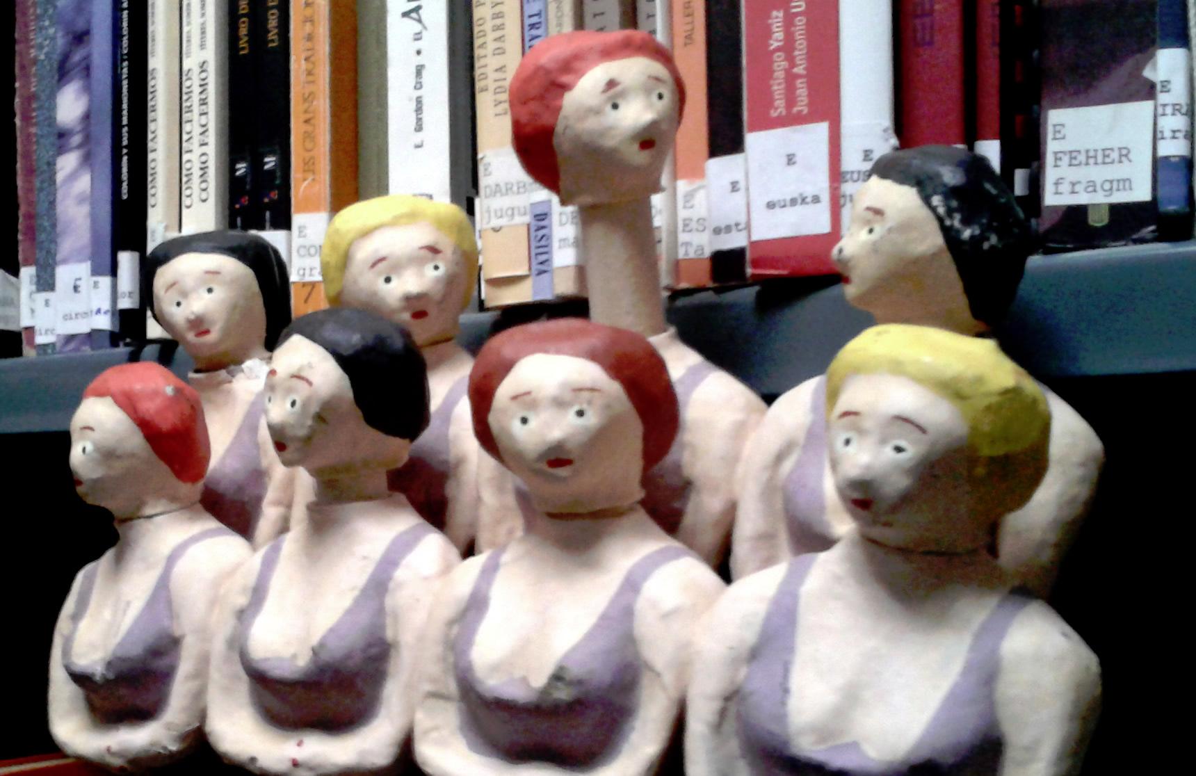 Os encontros de titiriteiros marcaron a evolución da arte dos bonecos no país