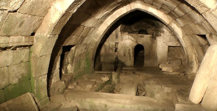Explora as conexións astronómicas dos monumentos da parroquia