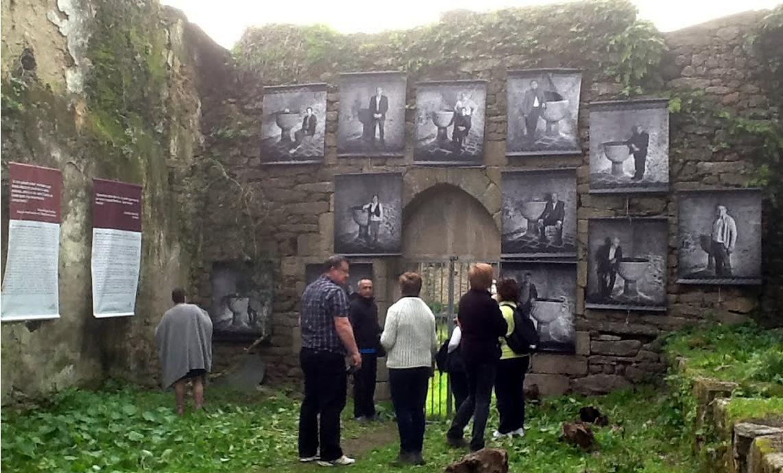 Moitos mosteiros galegos continúan sen ser recuperados e sen unha definición clara de usos