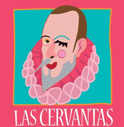 Cangas acollerá a preestrea de <i>Las Cervantas</i> na súa xornada inaugural