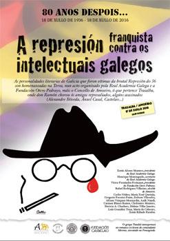 A RAG xunto coas fundacións Otero Pedrayo e Castelao apoian o acto no que participaran representantes do eido cultural