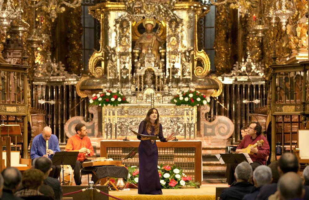 O concerto de presentación será o mércores 27 de xullo ás 20 h. en Santiago de Compostela