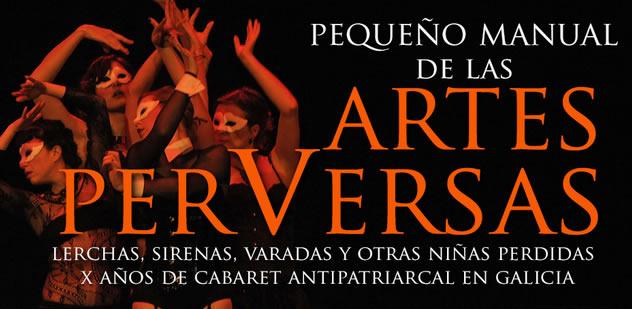Será presentado no Festival Galego de Cabaré