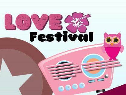 O Love Festival farase en setembro e manterá o cartel íntegro de artistas