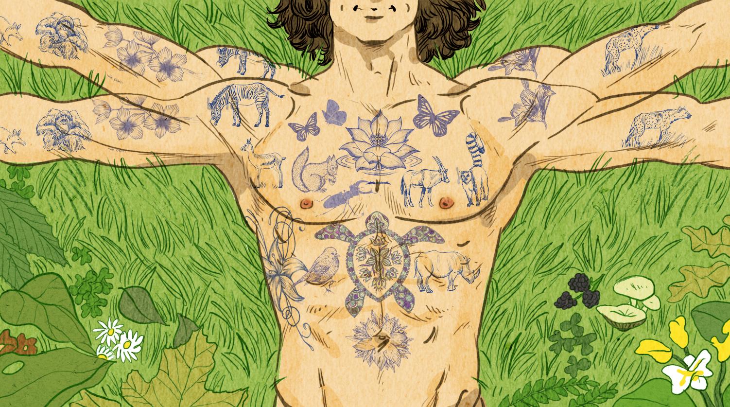 O novo número de Setestrelo celebra e explora a biodiversidade