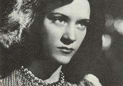 Esta semana faise o vinte cabodano da morte da actriz galega máis universal