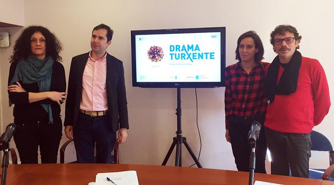 O CDG e a asociación DramaturGA organizan este encontro en Santiago