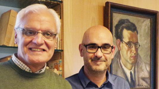 Víctor F. Freixanes deixa o cargo que ostentaba na editorial desde 2002