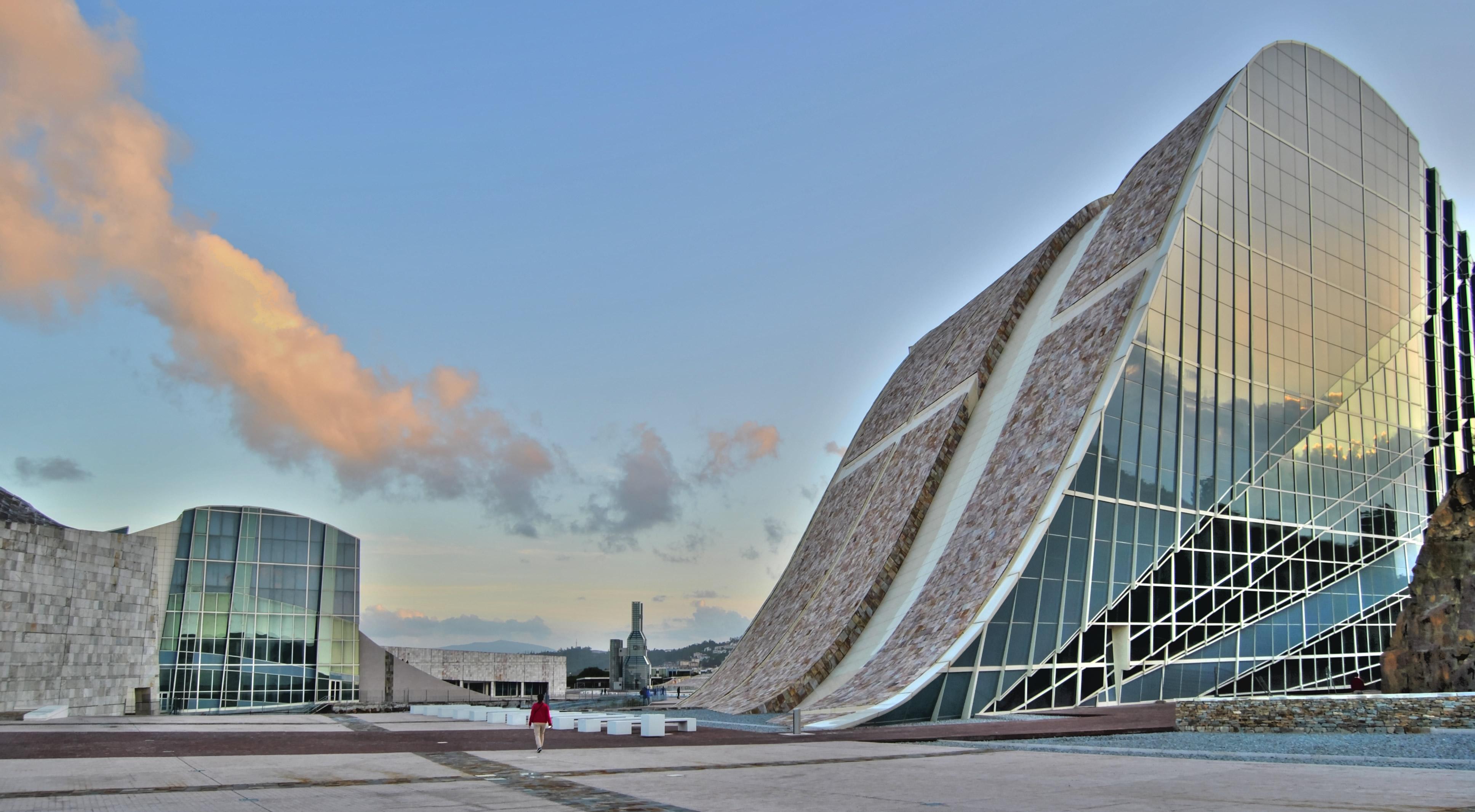 A AGADIC e a Cidade da Cultura concentran as principais partidas económicas dos orzamentos culturais