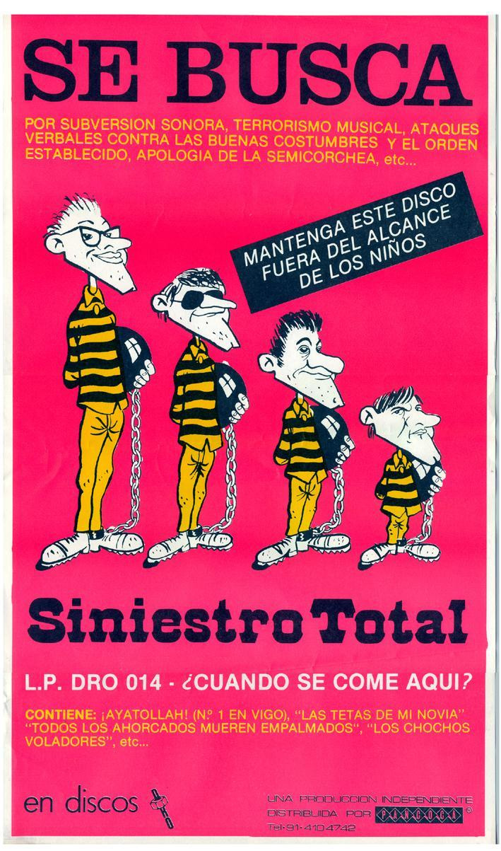 A banda actuará en Vigo os días 27 e 28 coas entradas xa esgotadas