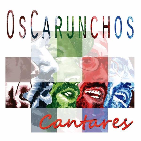 O quinteto pon música a versos de poetas galegos