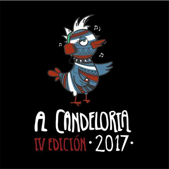 O festival A Candeloría xa ten cartel completo para a cuarta edición este febreiro