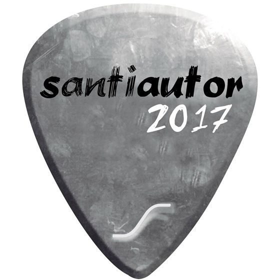 O Santi Autor 2017 ofrecerá máis de trinta concertos de canción de autor