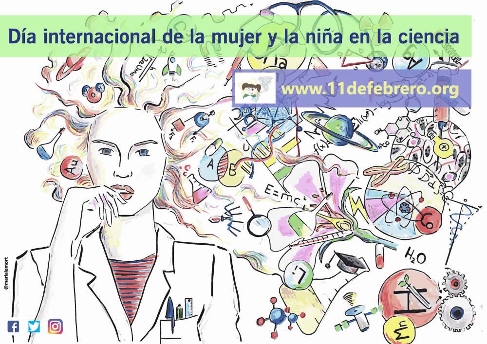As universidades de Santiago e Vigo ou o MUNCYT entre os organizadores