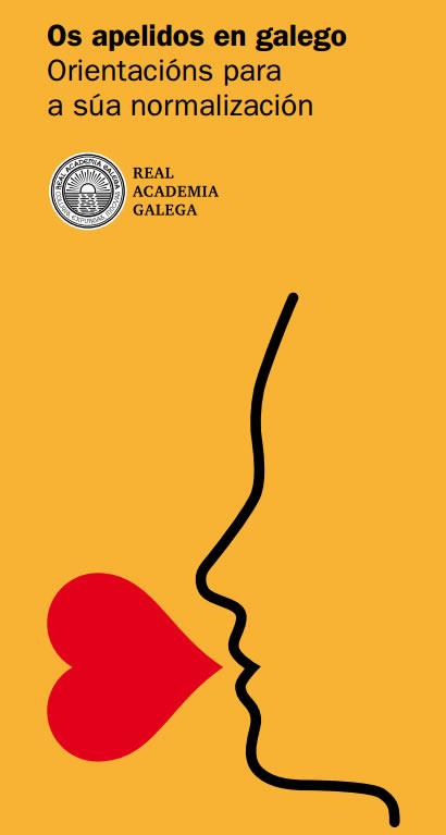 A Real Academia Galega publica un manual para normalizar os apelidos
