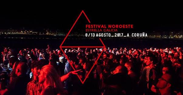 Ourenrock presenta cartel por días e hai confirmacións do Noroeste, Arteficial, Osa do Mar, SonRías e Melona Fest