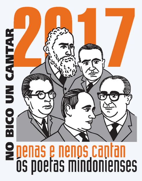 Celebrarase o 2 de xuño en Mondoñedo