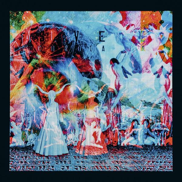 Triángulo de Amor Bizarro saca un EP para coleccionistas