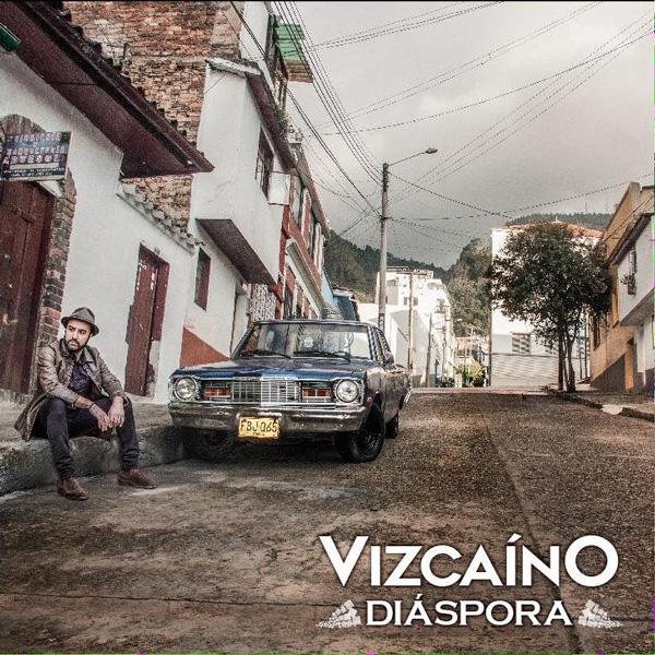 Desde O Incio chega o novo disco de Vizcaíno