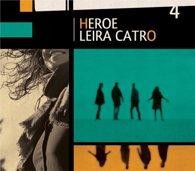 O cuarteto de jazz vocal liderado por Ana Leira ofrece temas orixinais e estándares
