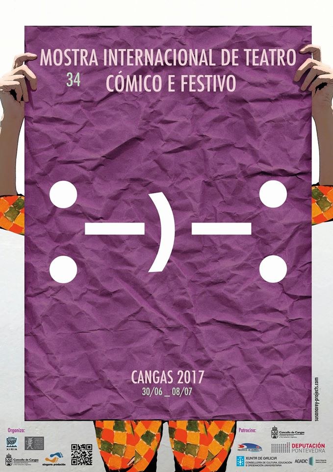 As dúas compañías máis galardoadas nos Maria Casares ofrecen estreas absolutas na mostra