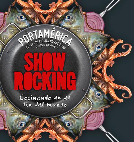 PortAmérica porá música e gastronomía nun Cultura Quente moi participativo