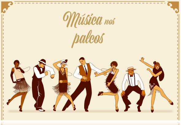 Áureas en Voga abriron en Moraña o ciclo Música nos Palcos