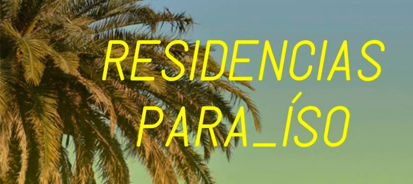 Estréase o programa piloto 'Residencias Paraíso' para danza contemporánea