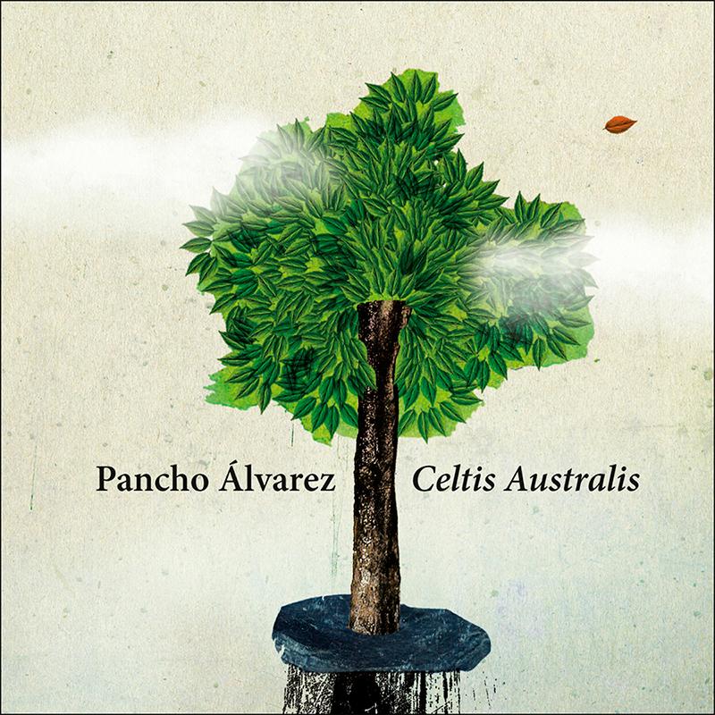 O músico conta coa colaboración dos escritores Suso de Toro e Manuel Forcadela nas letras