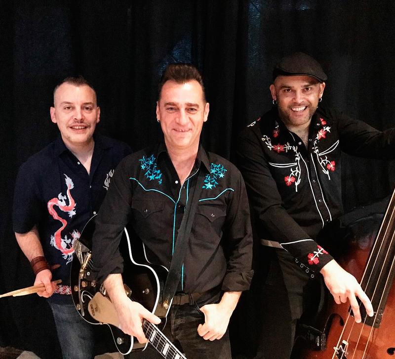 Cinco bandas acudirán a facer un ciclo de concertos nos cárceres da comunidade