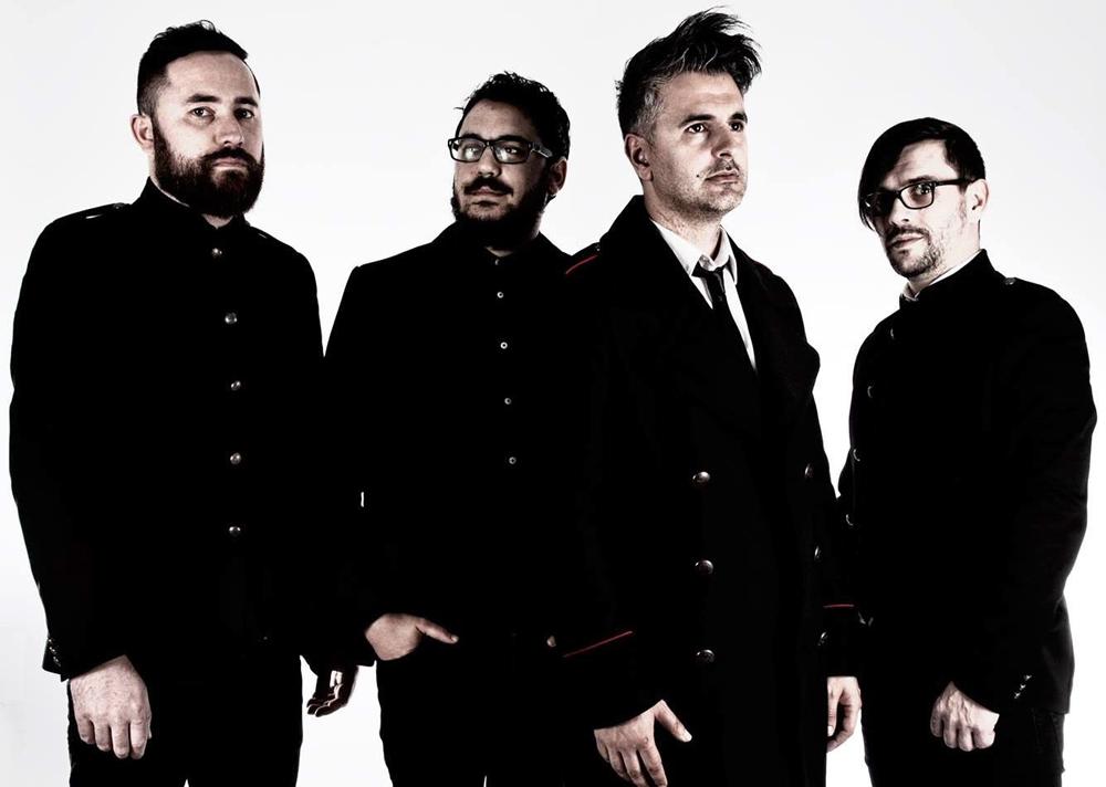 A banda de Caldas inicia este venres os concertos de presentación do seu sexto LP
