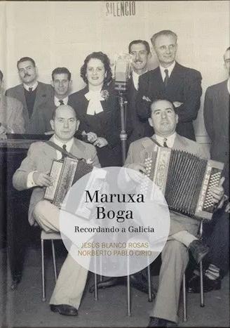 Un libro-disco divulga a súa influencia crucial na actividade cultural da emigración en Arxentina co programa radiofónico 'Recordando a Galicia'