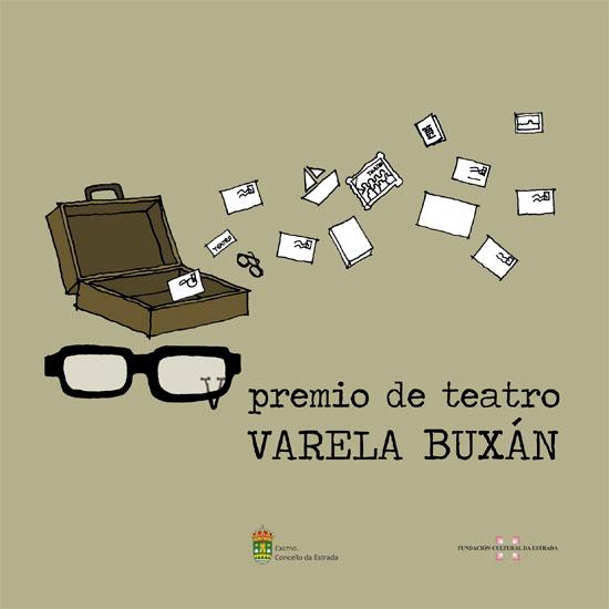 O VIº Varela Buxán de textos teatrais vai para 'Pallasos' de Fernando Castro