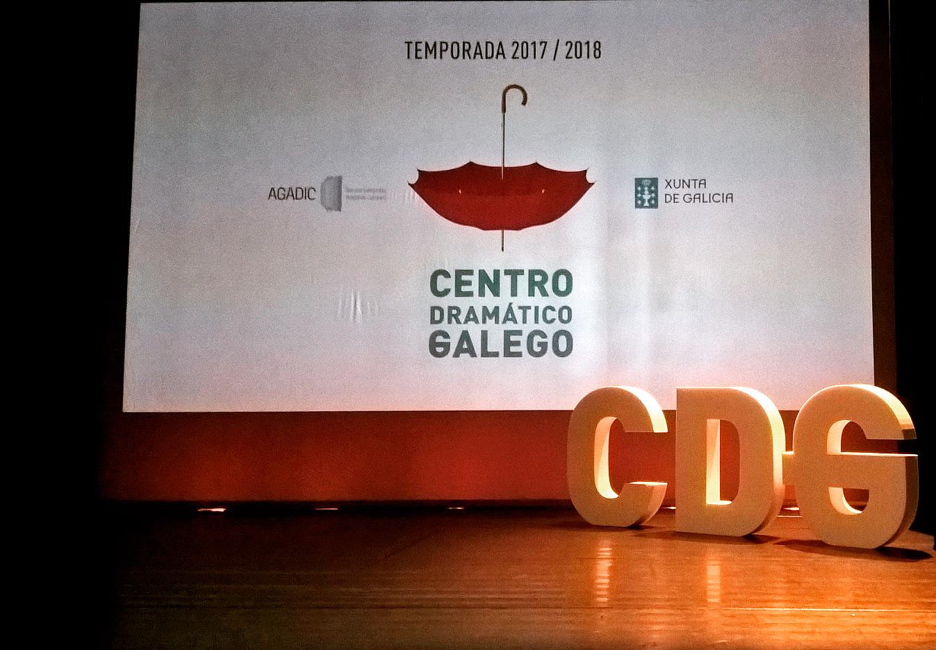 O Centro Dramático Galego propón cuestionar a identidade colectiva galega na súa nova temporada
