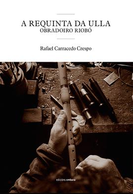 O libro-cd que asina ofrece máis de oitenta partituras para a frauta e un importante contido documental